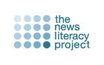 News Literacy Project logo